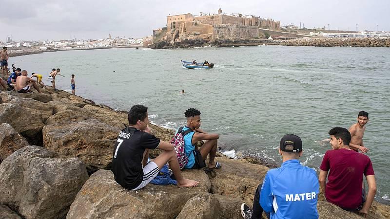 La UE incluye en la lista de países seguros a Marruecos y Argelia pese a tener las fronteras cerradas
