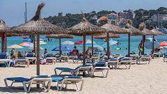 Preocupación entre los hosteleros insulares por la falta de turistas