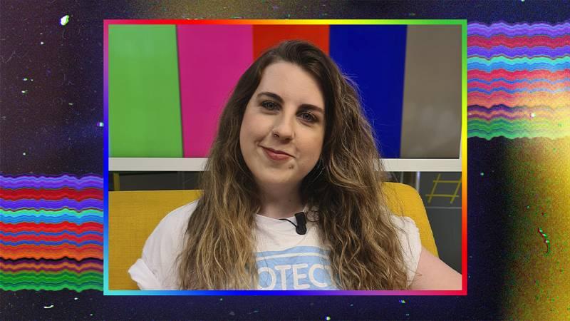 """OK Playz - Carolina Iglesias: """"Hace falta un cambio de mentalidad de mucha gente, sobre todo pensando en las que vienen detrás"""""""