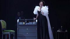 El Teatro Real alza el telón con 'La Traviata'