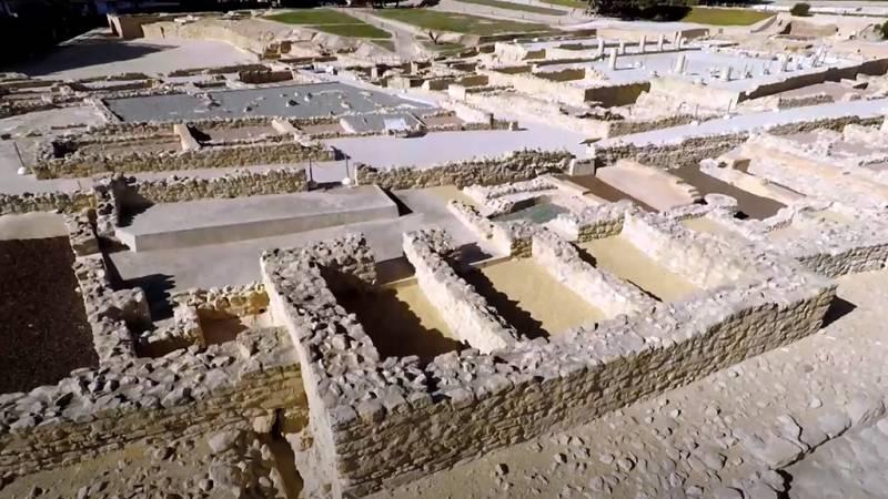 Arqueomanía - La segunda Guerra Púnica - ver ahora