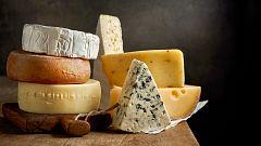 Aquí la Tierra - ¿Sabías que los quesos también son de temporadas? ¡Te contamos qué los diferencia!