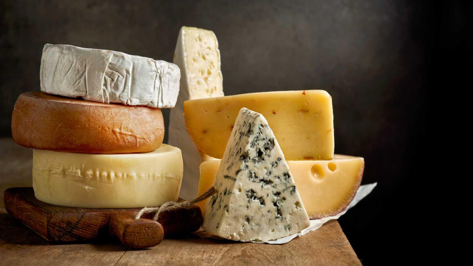 ¿Sabías que los quesos también son de temporadas? ¡Te contamos qué los diferencia!