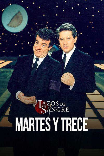 T3 - Martes y Trece