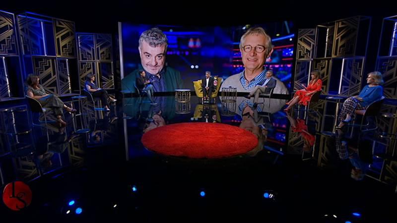 Lazos de sangre - El debate - Martes y Trece - ver ahora
