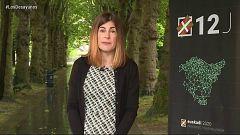 Los desayunos de TVE - Entrevistas electorales: Miren Gorrotxategi, Elkarrekin Podemos-IU y Maddalen Iriarte, EH Bildu