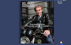 """La Mañana - El fenómeno social """"Fernando Simón"""""""