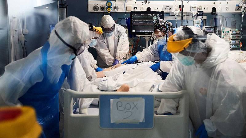 Plataformas de sanitarios piden humanizar las unidades de cuidados intensivos
