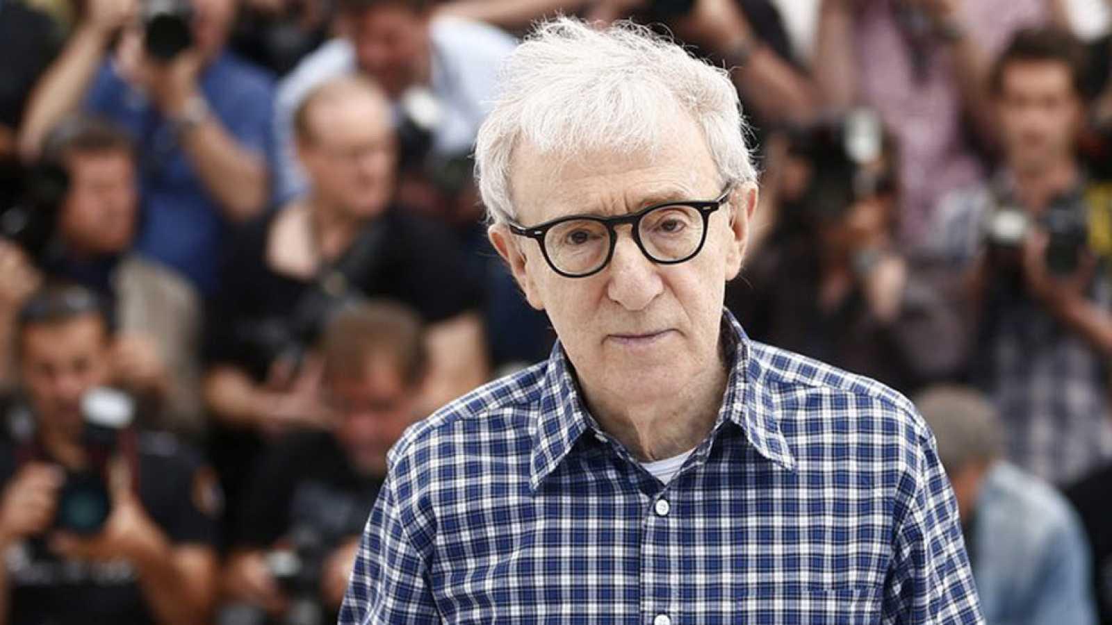 Autobiografía de Woody Allen