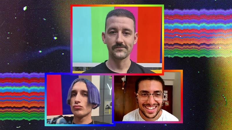 OK Playz con Erik Urano, Pedro LaDroga y Yunez Chaib