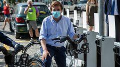 """Martínez-Almeida señala que """"la toma de temperatura en Barajas es insuficiente"""" e insiste en realizar test aleatorios para detectar el coronavirus"""