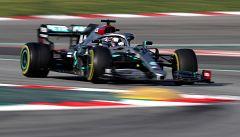 Hamilton aspira a igualar a Schumacher en un Mundial reducido