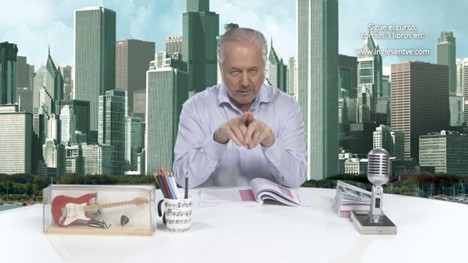 Inglés en TVE - Programa 120 - ver ahora