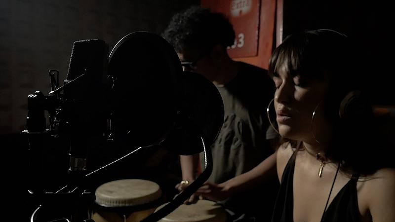 Hablando con las agujas - Dena Lisa - 03/07/20 - ver ahora