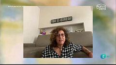 Punts de vista - Entrevista Rosana