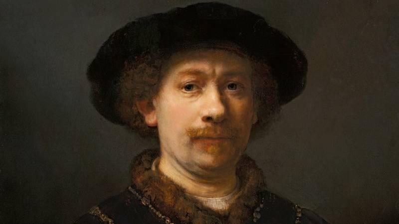 Rembrandt y el retrato en Amsterdam 1590-1670