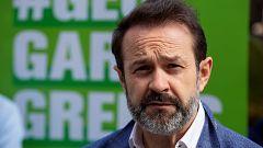 Entrevistas electorales Euskadi 12J  /  EQUO-BERDEAK