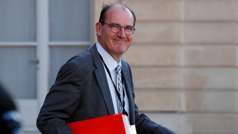 Jean Castex, nombrado primer ministro de Francia tras la dimisión de Philippe