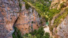 España Directo - Comarca de Somontano, fin de la ruta por el Prepirineo