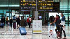 España abre sus fronteras el sábado a 12 países de fuera de la UE