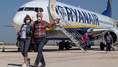 Ryanair critica las ayudas de los gobiernos a las aerolíneas