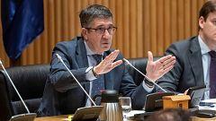 Continúan las discrepancias entre PSOE y PP en la Comisión de Reconstrucción