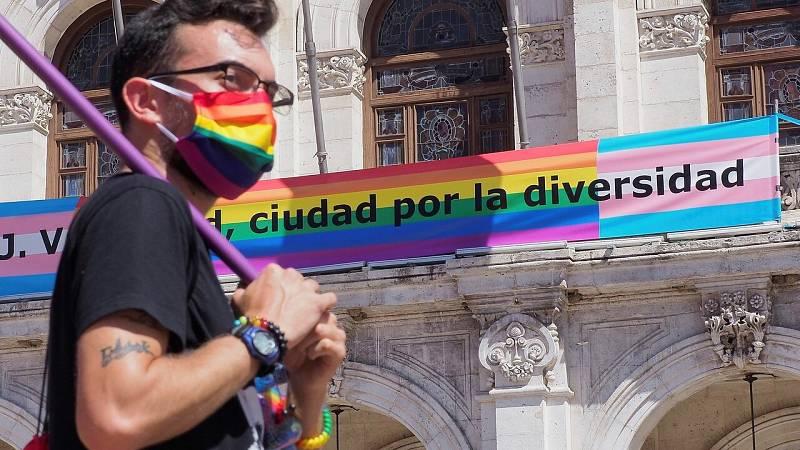 Feminismo, identidad de género y orgullo: continúa la polémica por la ley trans