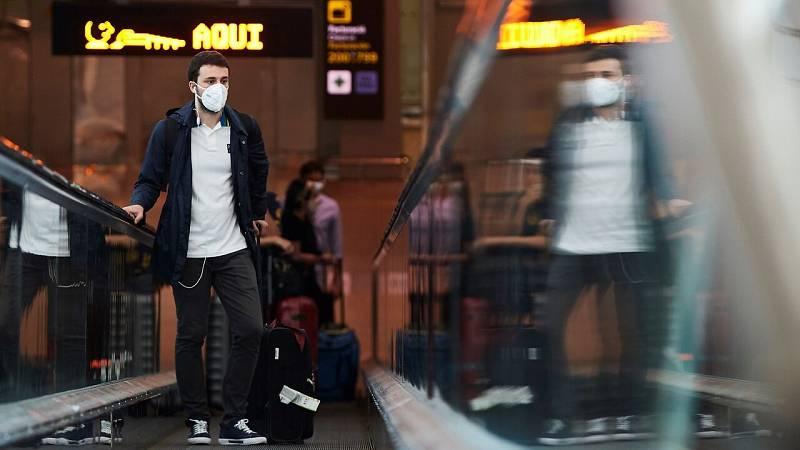 El sector aéreo tras el coronavirus: ¿qué pasará con el equipaje de mano?