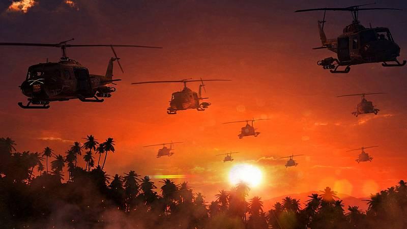 'Apocalypse Now' vuelve a los cines con un nuevo montaje supervisado por Coppola