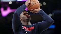 La NBA continúa con su 'plan burbuja' en Orlando a pesar de los positivos por coronavirus