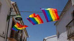 La presidenta de la Federación LGTBI explica como será la manifestación virtual del Orgullo 2020