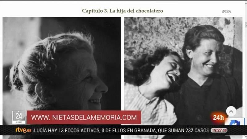 Nietas de la memoria: rescatar las historias de nuestras abuelas del olvido