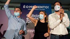 Elecciones gallegas: La agenda electoral se aprieta antes del desembarco de líderes nacionales