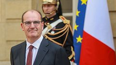 Jean Castex, nuevo primer ministro de Francia tras la dimisión de Édouard Philippe
