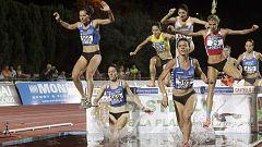 El atletismo español vuelve a competir cuatro meses, con público, en Nerja