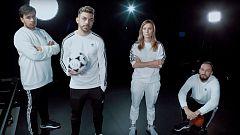 El Team DUX de DjMariio rompe las barreras entre el fútbol y los videojuegos