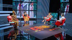 Historia de nuestro cine - Coloquio: Memorias de África