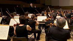 Los conciertos de La 2 - Integral Sinfonías de Beethoven. Día de la música. Sinfonía nº 9