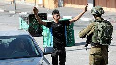 La lucha por la tierra histórica de Palestina vuelve a la agenda internacional