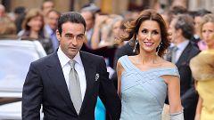 Enrique Ponce y Paloma Cuevas, años de amor frente a las cámaras