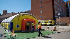 Nueve brotes de coronavirus permanecen activos en Lleida con 365 contagiados