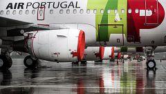 Pocos turistas españoles en Lisboa con la reapertura de fronteras
