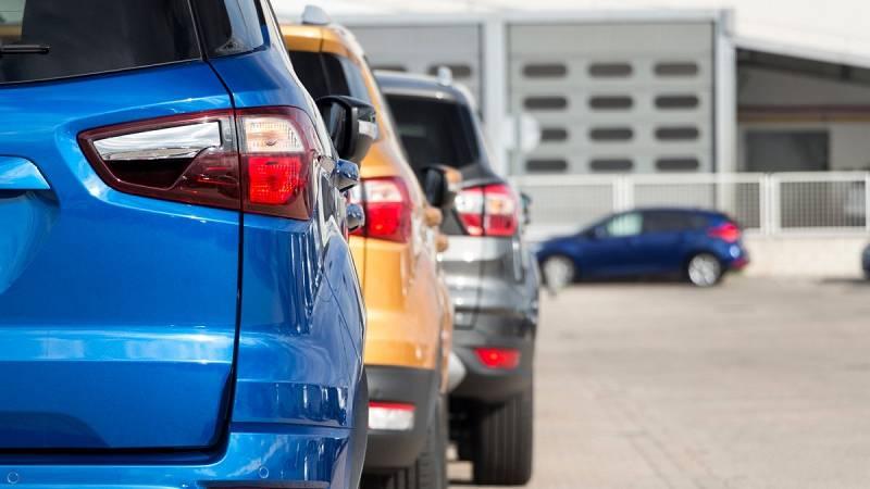 Aprobado en nuevo plan Renove para cambiar de coche con ayudas de entre 300 y 4.000 euros