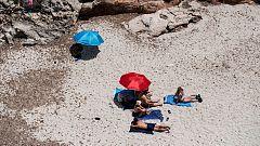 El riesgo por calor afectará a Extremadura, Córdoba, Jaén, Sevilla y Toledo
