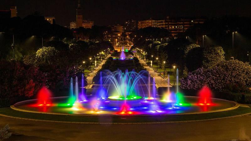 Madrid celebra el Orgullo con una manifestación virtual