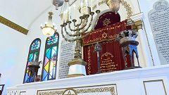 Shalom - Asumir la responsabilidad en tiempos de desafío