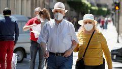 A partir de la medianoche de este domingo se cierran los accesos al distrito sanitario de A Mariña (Lugo)