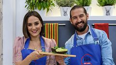 Tamara Falcó y el chef Peña, ¿una pareja bien avenida?