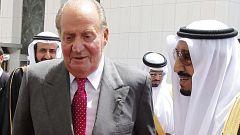 """Corinna declaró que el rey Juan Carlos le dio 65 millones de Arabia Saudí """"por gratitud"""""""