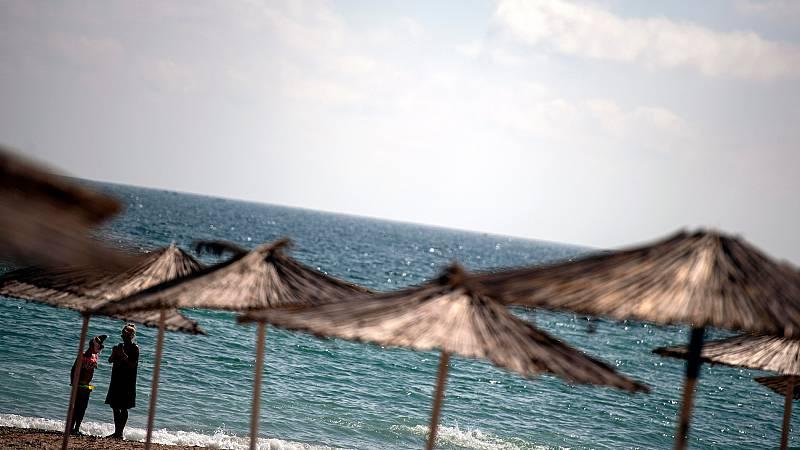 El turismo internacional no despega en Europa a pesar de la apertura de fronteras